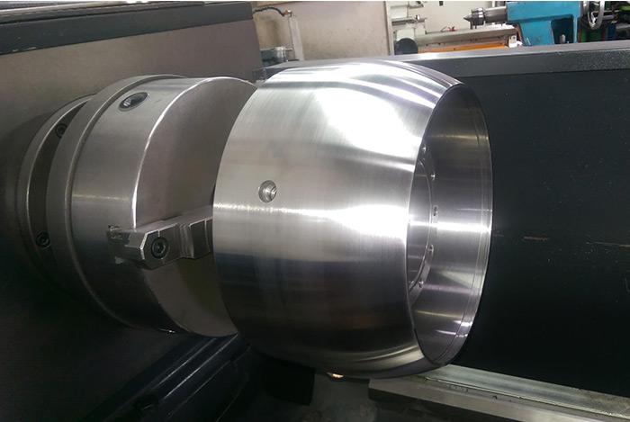 Fabricacion-de-cuerpo-interno-desmontable-del-inyector-hidroelectrica